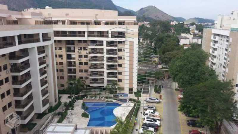 4 - Fachada - Condomínio Atelier 3 Rios - 135 - 4