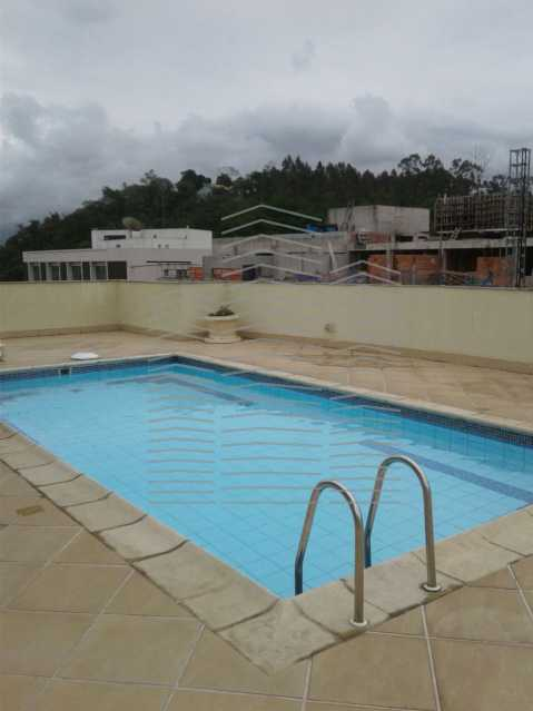 1 - Fachada - Condomínio Araguaia Top Class - 154 - 1