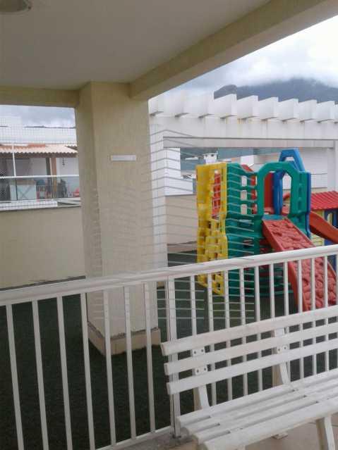 6 - Fachada - Condomínio Araguaia Top Class - 154 - 6