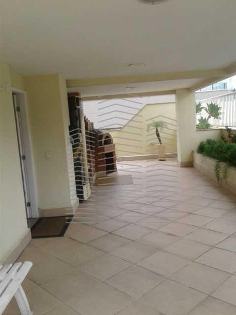 4 - Fachada - Condomínio Araguaia Top Class - 154 - 4