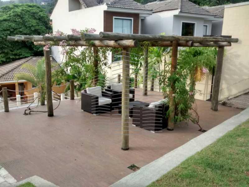 15 - Fachada - Condomínio Bella Vista Classic Houses - 22 - 1