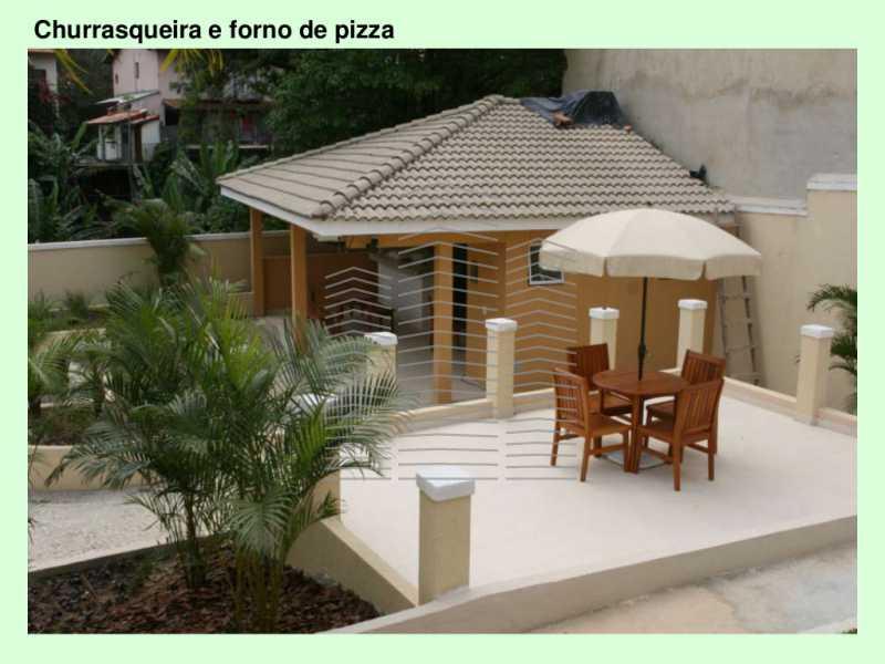 17 - Fachada - Condomínio Bella Vista Classic Houses - 22 - 3
