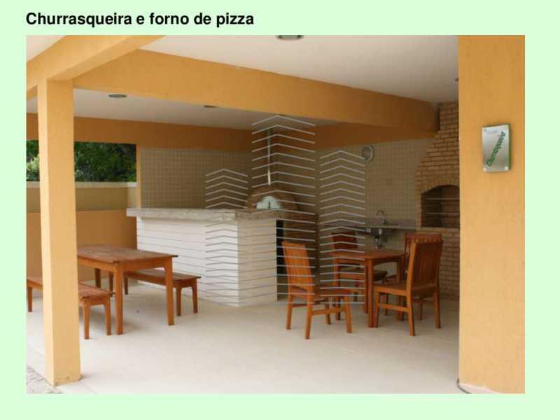 18 - Fachada - Condomínio Bella Vista Classic Houses - 22 - 4