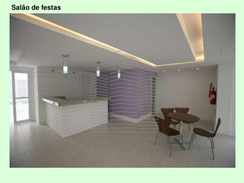 22 - Fachada - Condomínio Bella Vista Classic Houses - 22 - 8