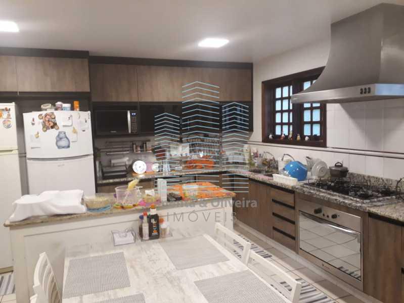 12 - Casa Anil Jacarepaguá - POCN40060 - 13