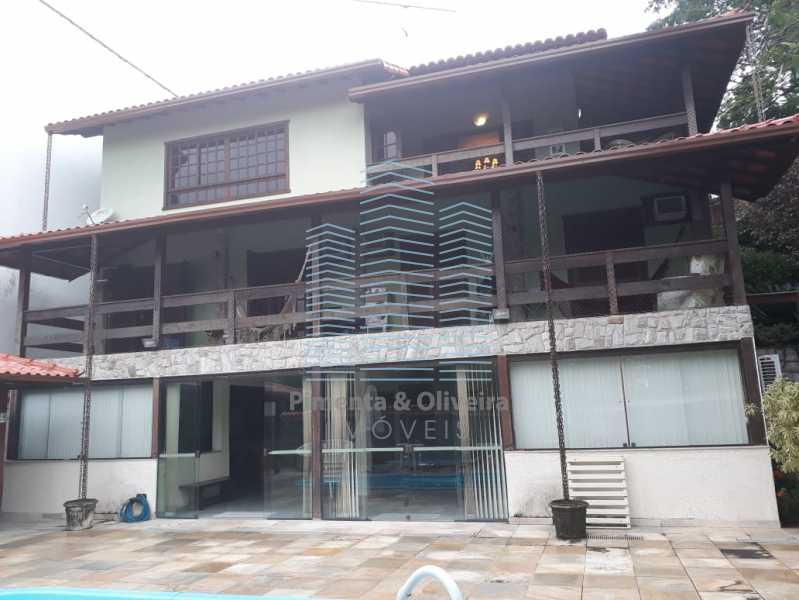 22 - Casa Anil Jacarepaguá - POCN40060 - 23