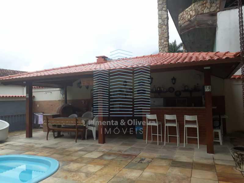 20 - Casa Anil Jacarepaguá - POCN40060 - 21