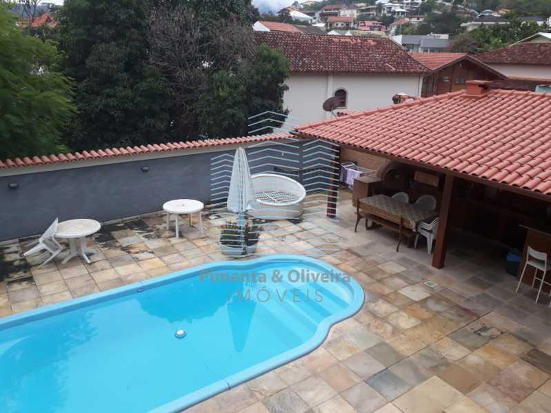 19 - Casa Anil Jacarepaguá - POCN40060 - 20