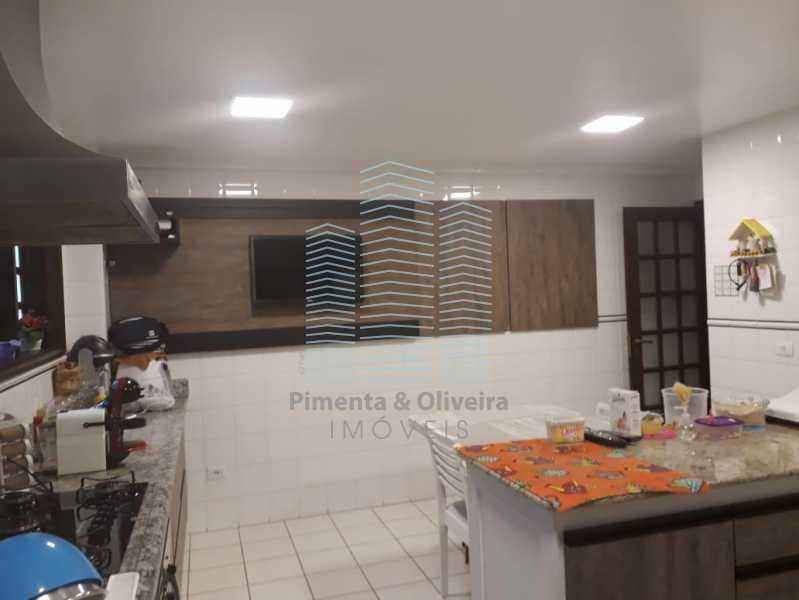 13 - Casa Anil Jacarepaguá - POCN40060 - 14
