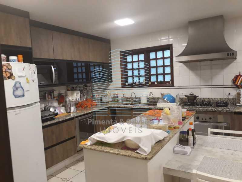 14 - Casa Anil Jacarepaguá - POCN40060 - 15