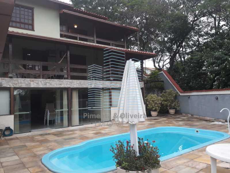 18 - Casa Anil Jacarepaguá - POCN40060 - 19