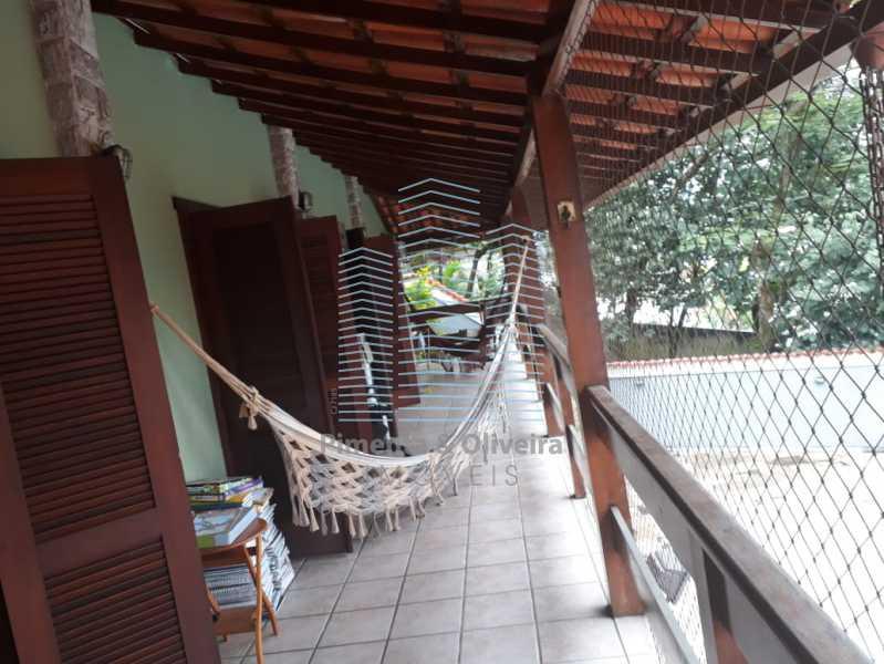 11 - Casa Anil Jacarepaguá - POCN40060 - 12