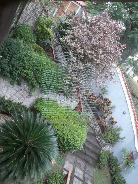 23 - Casa Anil Jacarepaguá - POCN40060 - 24