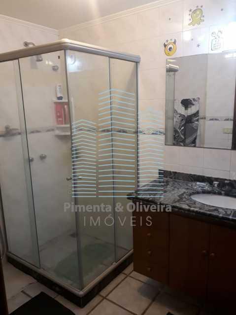 17 - Casa Anil Jacarepaguá - POCN40060 - 18