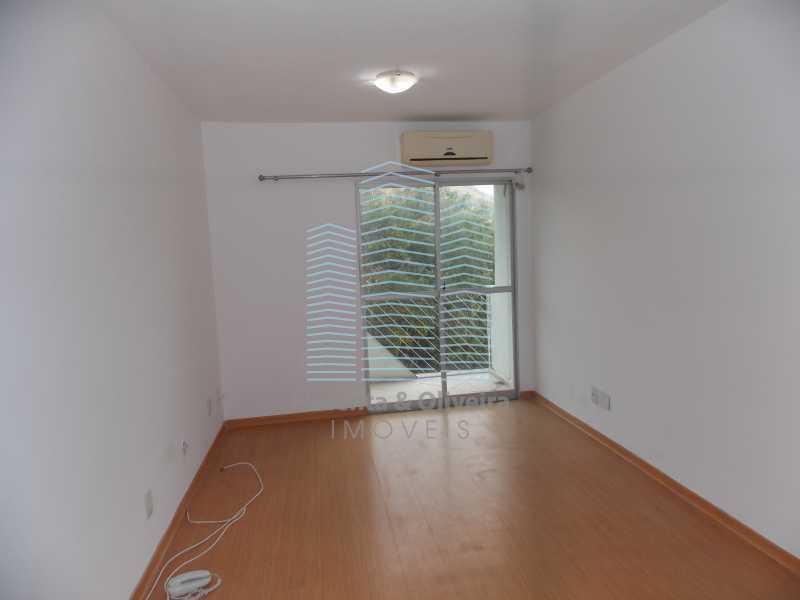 1 - Excelente apartamento Itanhangá - POAP20445 - 1