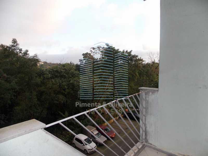 3 - Excelente apartamento Itanhangá - POAP20445 - 4