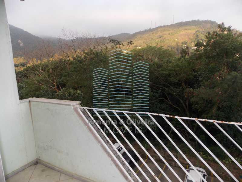 4 - Excelente apartamento Itanhangá - POAP20445 - 5