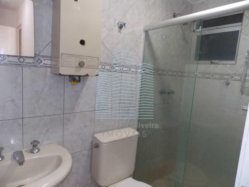 10 - Excelente apartamento Itanhangá - POAP20445 - 11
