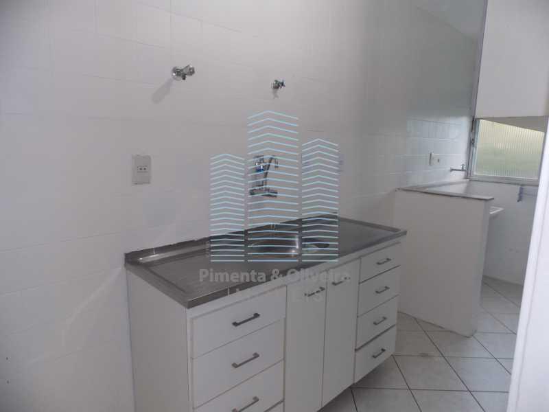 12 - Excelente apartamento Itanhangá - POAP20445 - 13