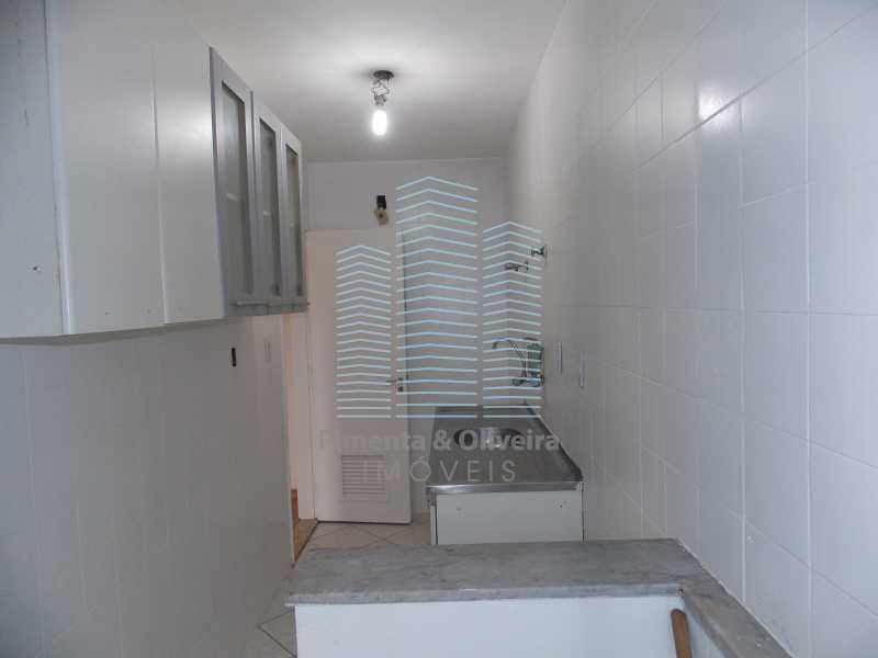 13 - Excelente apartamento Itanhangá - POAP20445 - 14