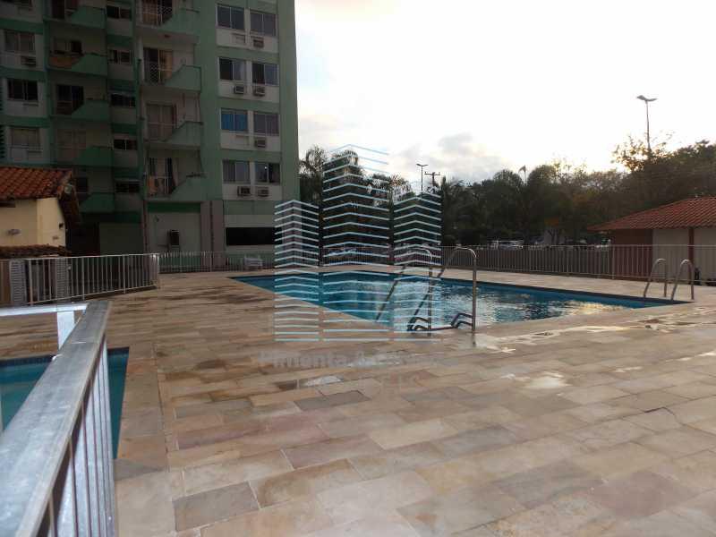 14 - Excelente apartamento Itanhangá - POAP20445 - 15