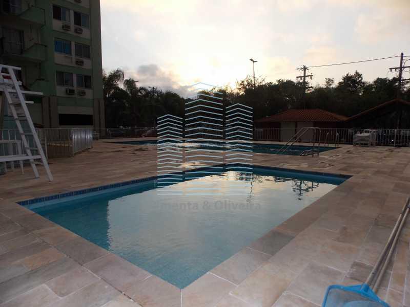 15 - Excelente apartamento Itanhangá - POAP20445 - 16