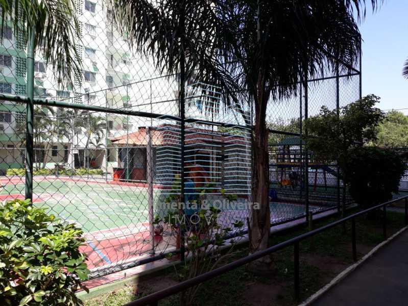 16 - Excelente apartamento Itanhangá - POAP20445 - 17