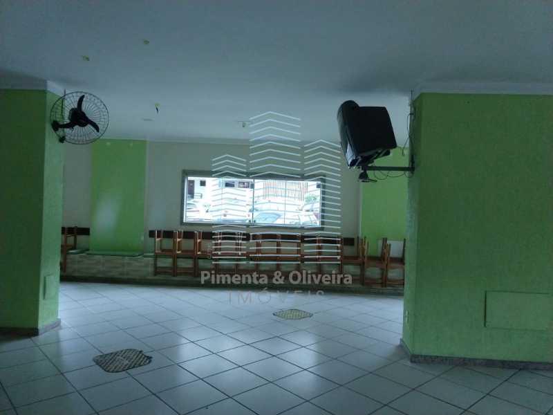 18 - Excelente apartamento Itanhangá - POAP20445 - 19