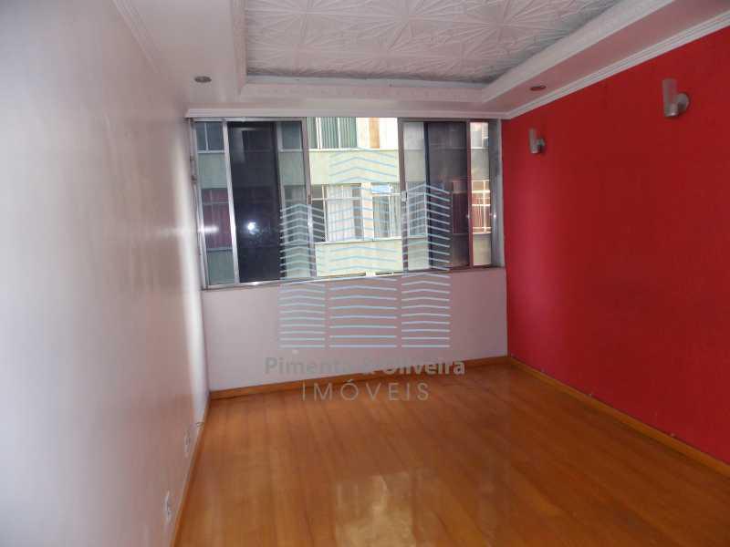 1 - Apartamento À Venda - Pechincha - Rio de Janeiro - RJ - POAP10030 - 1
