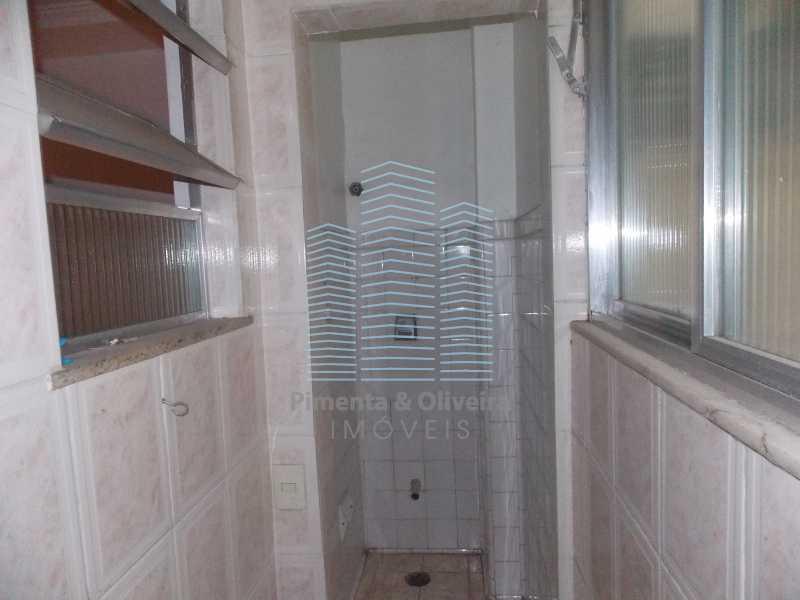 10 - Apartamento À Venda - Pechincha - Rio de Janeiro - RJ - POAP10030 - 11