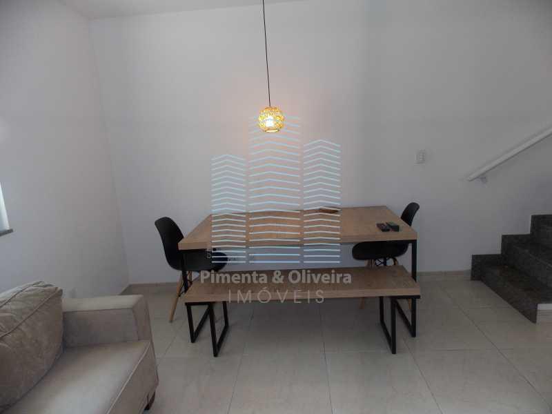 2 - Casa Pechincha Jacarepaguá - POCN20022 - 6