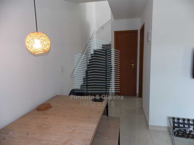 4 - Casa Pechincha Jacarepaguá - POCN20022 - 1