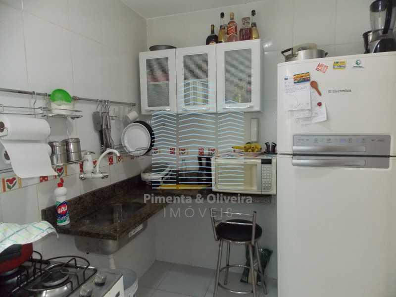 6 - Casa Pechincha Jacarepaguá - POCN20022 - 7