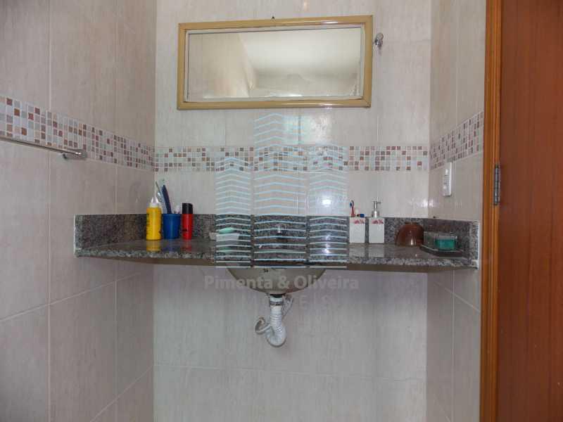 8 - Casa Pechincha Jacarepaguá - POCN20022 - 9