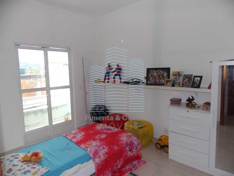 10 - Casa Pechincha Jacarepaguá - POCN20022 - 11