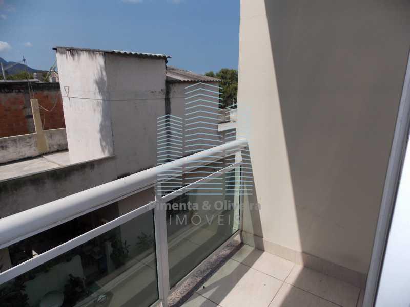 12 - Casa Pechincha Jacarepaguá - POCN20022 - 13