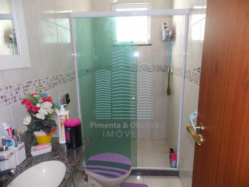 16 - Casa Pechincha Jacarepaguá - POCN20022 - 17
