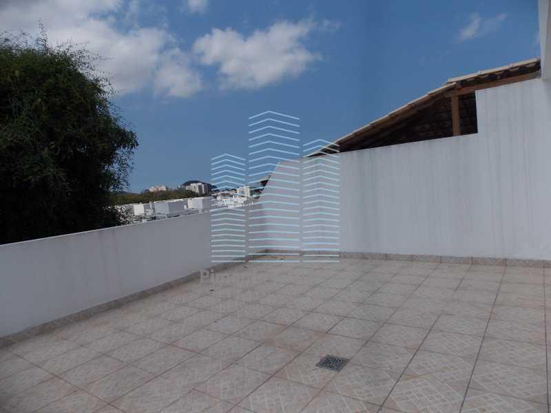 17 - Casa Pechincha Jacarepaguá - POCN20022 - 18
