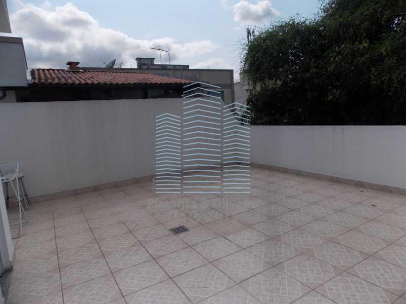 18 - Casa Pechincha Jacarepaguá - POCN20022 - 19