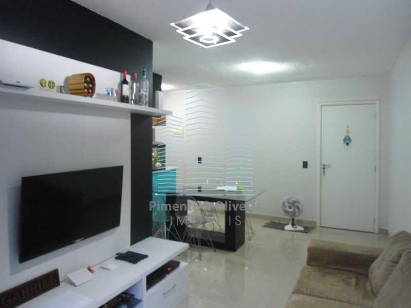 3 - Apartamento Taquara Jacarepaguá. - POAP20454 - 4