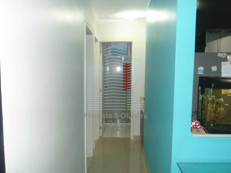 9 - Apartamento Taquara Jacarepaguá. - POAP20454 - 9