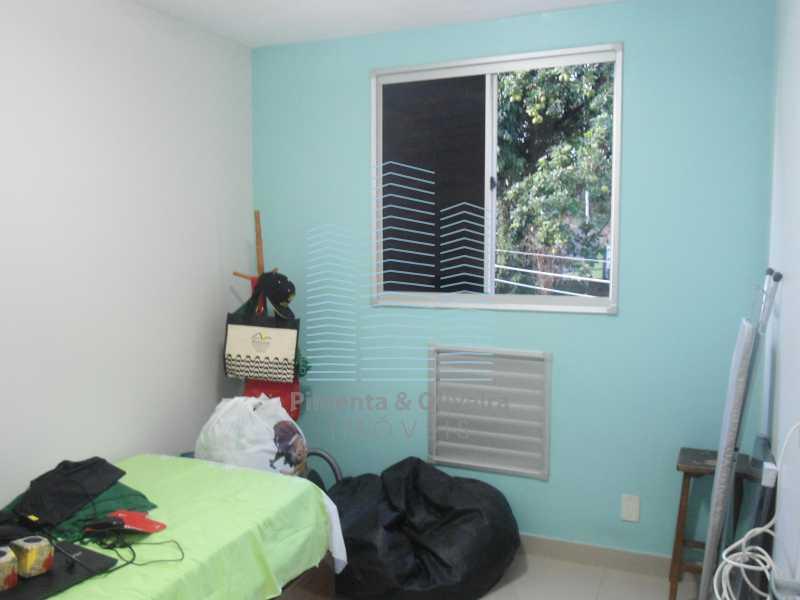 11 - Apartamento Taquara Jacarepaguá. - POAP20454 - 11