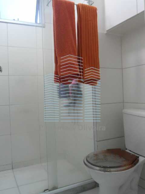 12 - Apartamento Taquara Jacarepaguá. - POAP20454 - 12