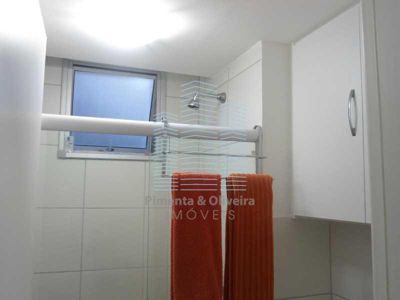 13 - Apartamento Taquara Jacarepaguá. - POAP20454 - 13