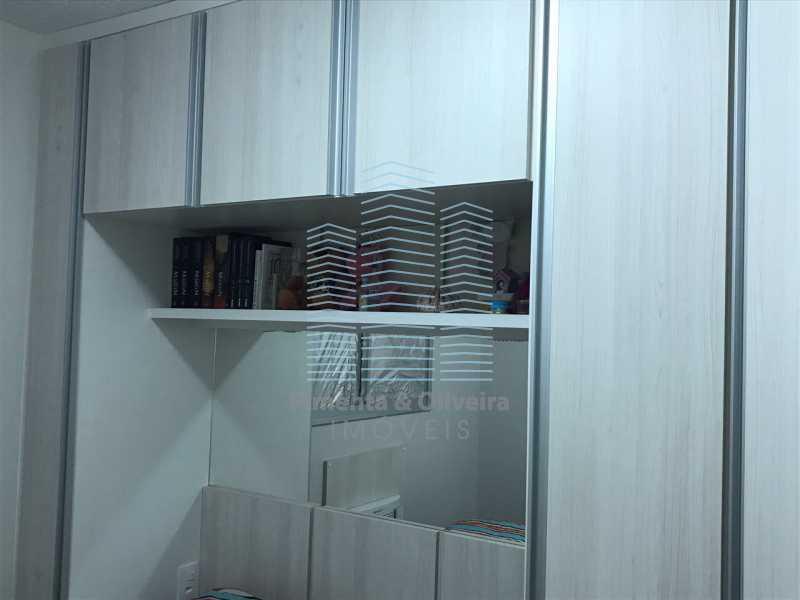 14 - Apartamento Taquara Jacarepaguá. - POAP20454 - 14