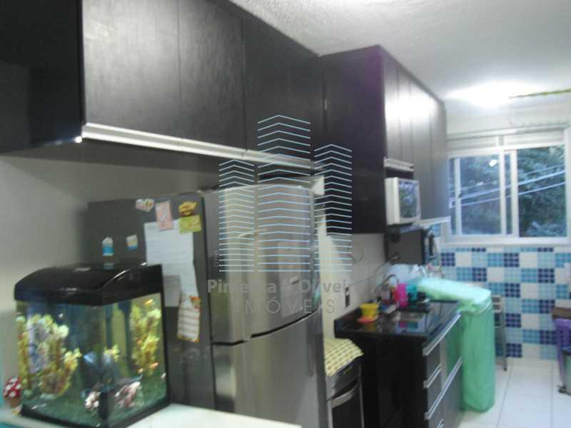 17 - Apartamento Taquara Jacarepaguá. - POAP20454 - 17
