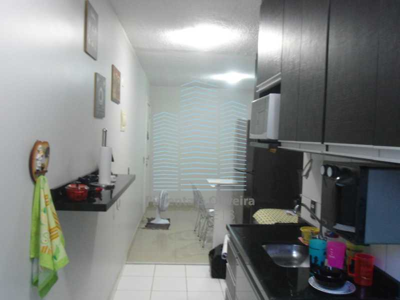 18 - Apartamento Taquara Jacarepaguá. - POAP20454 - 18