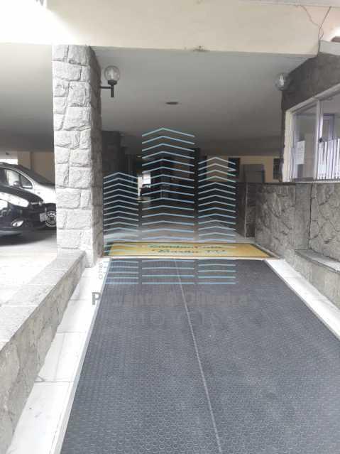 21 - Apartamento Taquara Jacarepaguá. - POAP20468 - 22
