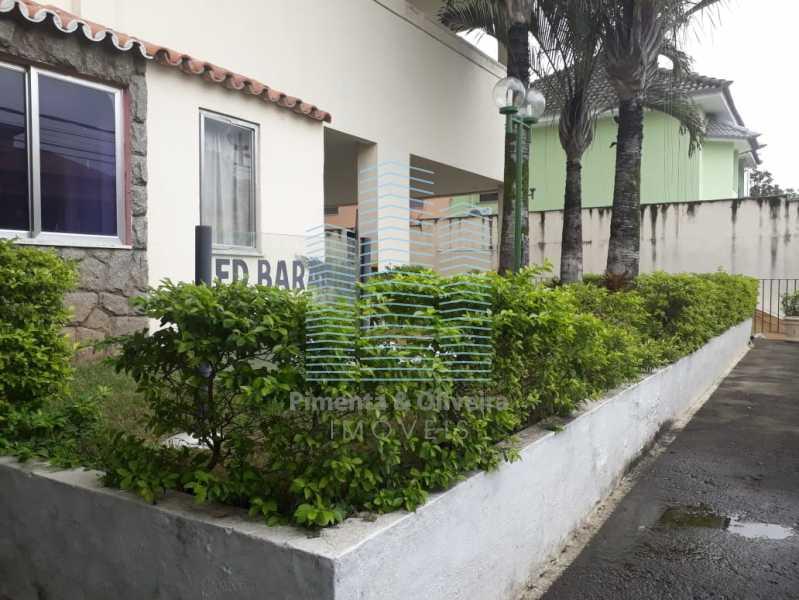 22 - Apartamento Taquara Jacarepaguá. - POAP20468 - 23