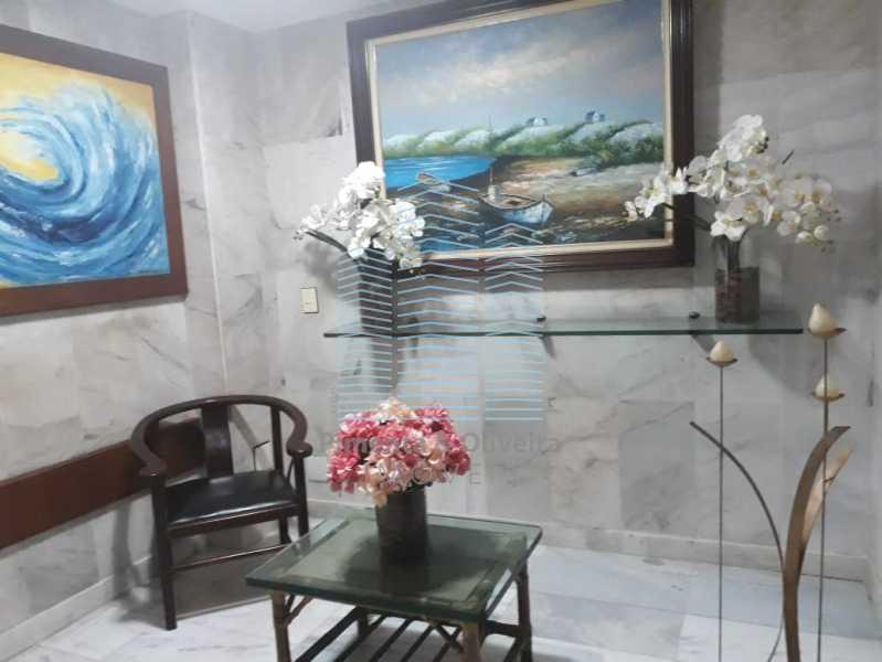 17 - Apartamento Taquara Jacarepaguá. - POAP20468 - 18